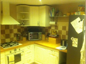 EasyRoommate UK - Large double room recently refurbished in Ashby - Ashby de la Zouch, N.W. Leics and Chamwood - £400