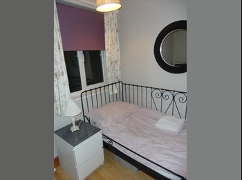 EasyRoommate UK - Large Single Room available for £320 per month - Ruislip, London - £320