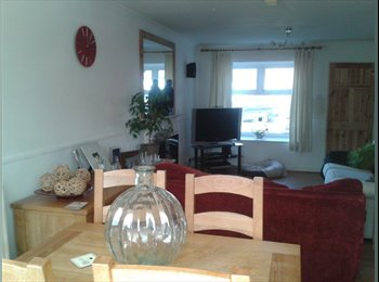 EasyRoommate UK - Lovely room available in a gorgeous location - Brixworth, Northampton - £400