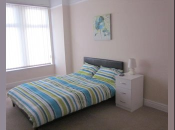 EasyRoommate UK - Less than 15 minutes from Liverpool Town Center - Tuebrook, Liverpool - £300