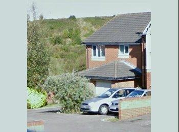 EasyRoommate UK - Bradley Stoke - Large single room - Detached house - Bradley Stoke, Bristol - £295