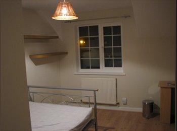EasyRoommate UK - Beautiful room to rent in Kidlington - Kidlington, Kidlington - £400