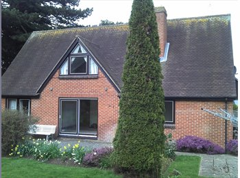 EasyRoommate UK - En suite available in fantastic shared house - North Hinksey, Oxford - £500