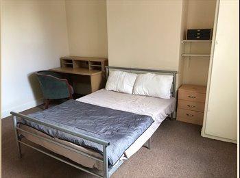 EasyRoommate UK - Superior shared accommodation - Ecclesall, Sheffield - £260