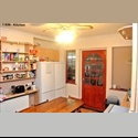 EasyRoommate UK Amazing big double room to rent - Acton, West London, London - £ 867 per Month - Image 1