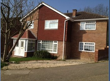 EasyRoommate UK - Room to let - Gossops Green, Crawley - £420