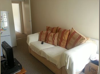 EasyRoommate UK - Flat near Brighton Station: We have a spare room - Brighton, Brighton and Hove - £395