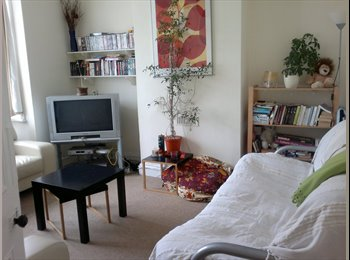 EasyRoommate UK - Standard double room - Isleworth, London - £400