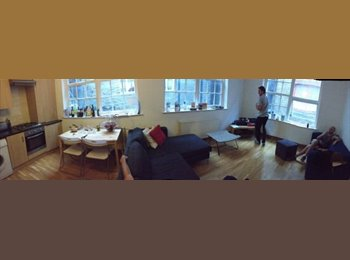 EasyRoommate UK - Amazing room in Shoreditch - Barbican and Shoreditch, London - £845