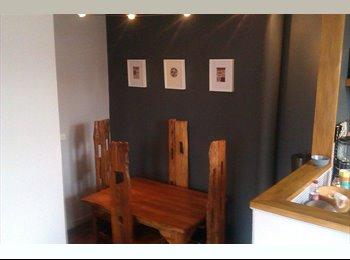 EasyRoommate UK - Double room to let - Govan, Glasgow - £440