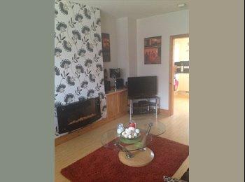 EasyRoommate UK - Double Room - Aberdeen, Aberdeen - £500