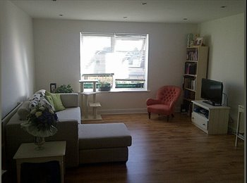 EasyRoommate UK - Large, dble room - very convenient for Heathrow - Isleworth, London - £600