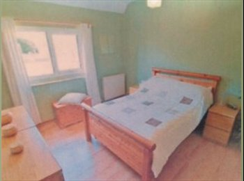 EasyRoommate UK - Beautiful spacious room in lovely house - Stroud, Stroud - £400