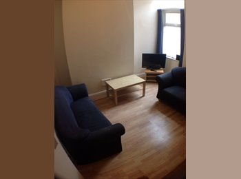 EasyRoommate UK - Rooms available - January 2015 Student house share - Fallowfield, Manchester - £342