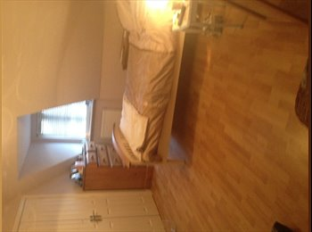 EasyRoommate UK - Double room with own bathroom - Lincoln, Lincoln - £325