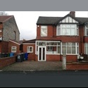 EasyRoommate UK Nicely presented 7 bedroom ( INCLUDE ALL BILLS ) - Withington, Manchester - £ 330 per Month - Image 1