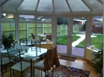 EasyRoommate UK - Gorgeous Victorian Househare near City Centre - Chelmsford, Chelmsford - £570
