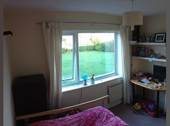 EasyRoommate UK - double room Sutton Coldfield flatshare - Sutton Coldfield, Birmingham - £370