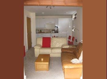 EasyRoommate UK - SMALL DOUBLE ROOM - £470 - BILLS INCLUDED - St Phillips, Bristol - £470