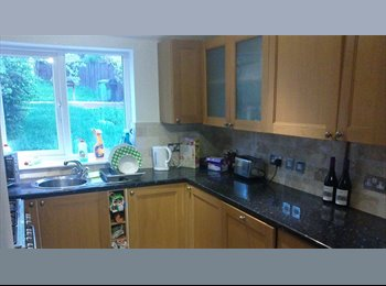 EasyRoommate UK - Nice double room inc all bills internet, furnished - High Wycombe, High Wycombe - £425