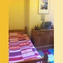 EasyRoommate UK Large Double Room in Plumstead SE18 - Woolwich, South London, London - £ 450 per Month - Image 1