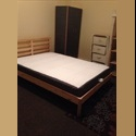 EasyRoommate UK Large Clean Room in East Ham - East Ham, East London, London - £ 450 per Month - Image 1