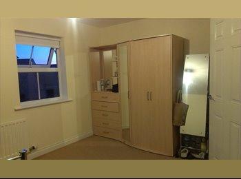 EasyRoommate UK - Newly refurbished room sugar way Peterborough - Peterborough, Peterborough - £400