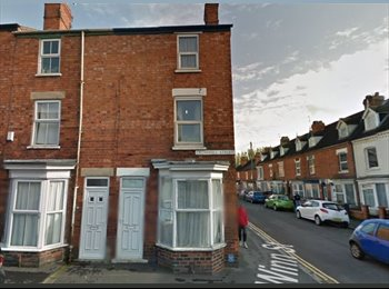EasyRoommate UK - Great doubles rooms available in Lincoln - Lincoln, Lincoln - £303