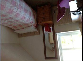 EasyRoommate UK - Single room - Horsham, Horsham - £350