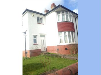 EasyRoommate UK - 4 Bedroom Shared House - Penylan, Cardiff - £290