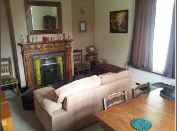 EasyRoommate UK - Single & Double room. BT infinity. All bills inc. - Horninglow, Burton-on-Trent - £300