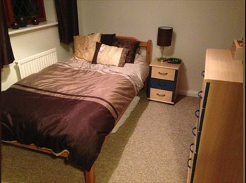 EasyRoommate UK - Two rooms to rent in a happy household, Colchester - Colchester, Colchester - £347