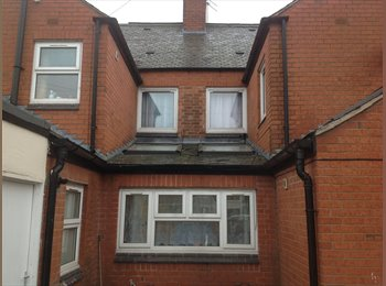 EasyRoommate UK - Rooms to let/apartment in house ,single and double - Glenfield, Leicester - £325