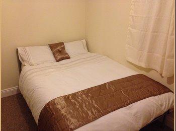 EasyRoommate UK - ***BRAND SPANKING NEW*** - Cricklewood, London - £900