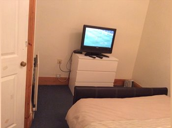 EasyRoommate UK - Room for let - Keighley, Bradford - £400