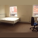 EasyRoommate UK 5 Bed Student House Available July 2014 - Rusholme, Manchester - £ 260 per Month - Image 1