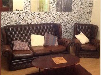 EasyRoommate UK - Spacious house nr Airport, NEC, LG Arena & New St - Kitts Green, Birmingham - £368
