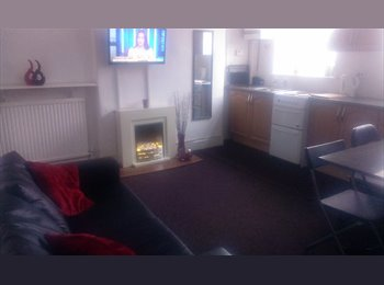 EasyRoommate UK - Student Accomodation - Broomhall, Sheffield - £303