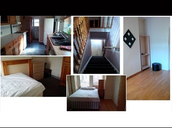 EasyRoommate UK - Rooms available in lovely house - Gillingham, Gillingham - £320