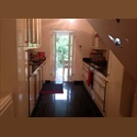 EasyRoommate UK Two Bedrooms in a Luxury Three Bed Rooms House - East Ham, East London, London - £ 500 per Month - Image 1