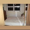 EasyRoommate UK Double room for rent in great flat - Croydon, Greater London South, London - £ 560 per Month - Image 1