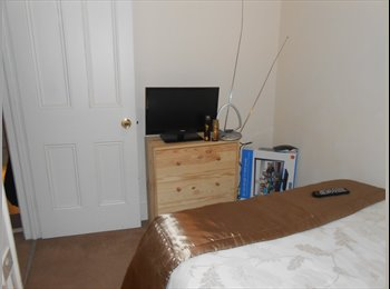 EasyRoommate UK - Room to let in Upper Belvedere - Belvedere, London - £400