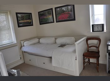 EasyRoommate UK - Room to rent - Fishbourne, Chichester - £420