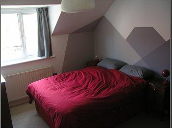 EasyRoommate UK - Newly decorated double room Ixworth - Bury St Edmunds, Bury St. Edmunds - £400