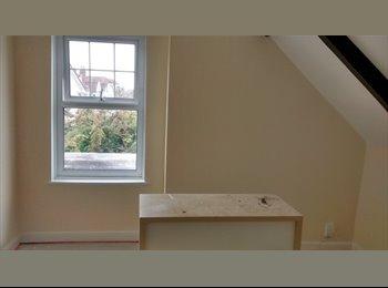 EasyRoommate UK - DOUBLE ROOM - FILTON - Horfield, Bristol - £425