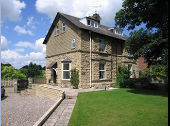EasyRoommate UK - Very Large Town house rooms to Rent - Malton, Malton - £347
