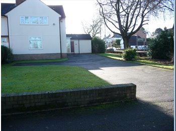 EasyRoommate UK - Excellent Shared House - Sedgley, Dudley - £271