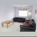 EasyRoommate UK Large Double Room to Let NO BILLS £81 P.W. - Kirkstall, Leeds - £ 350 per Month - Image 1