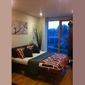 EasyRoommate UK One double room near the canal - Bow, East London, London - £ 850 per Month - Image 1