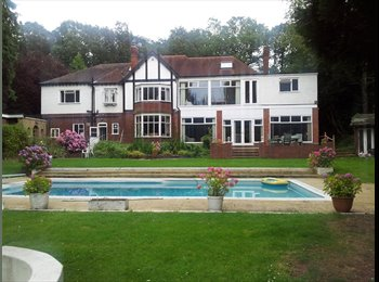 EasyRoommate UK - TWO ROOMS TOLET. KENILWORTH ROAD COVENTRY - Gibbet Hill, Coventry - £500